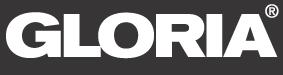 Feuerloescher Hersteller Gloria Logo